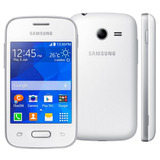 Samsung Galaxy Pocket 2 Single G110 - Android 3g De Vitrine