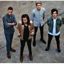 9 Cadernos 1 Materia One Direction + Adesivos 6554456