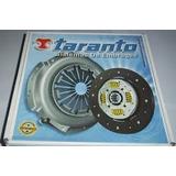 Conjunto De Embrague Taranto Chevrolet Corsa Meriva 1.8