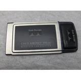 Cisco Aironet 350 Pcmcia Wireless Lan Wifi 802.11b Auditoria