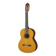 Yamaha C80 02 Guitarra Acústica Serie C
