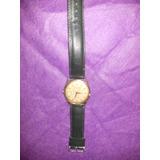 Reloj Venus A Cuerda. Muy Original, Perfecto Estado.