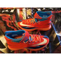 Zapatilla Nike Zoom Hyperrev Basket Us 11.5 =45,5 = 29,5 Cm