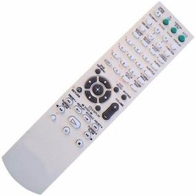 Controle Remoto Home Theater Sony - Vários Modelos Dav Dz20