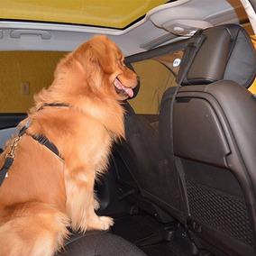 Tela De Proteção Para Carros - Cães