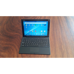 Sony Xperia Z4 Tablet Sgp771 - Tablet - Android 6.0- 32 Gb