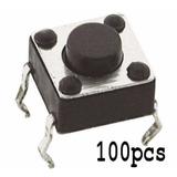 Pulsadores (switch Push Mini)
