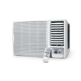 Ar Condicionado De Janela Eletrônico 18.000 Btus Frio 220v