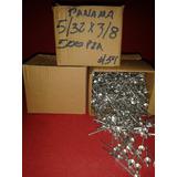 Remaches Ciego 5/32 X 3/8 Panama # 54