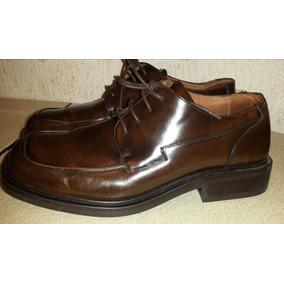 Kenneth Cole Zapatos De Vestir Tipo Oxford Caballero Num. 10