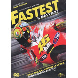 Fastest El Mas Veloz Ewan Mcgregor Documental Dvd
