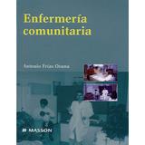 Libro Enfermeria Comunitaria Frias Osuna