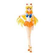 S.h. Figuarts Sailor Venus - Sailor Moon