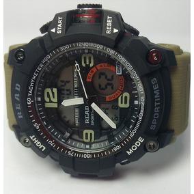 e91d1c53e0a Bead Dread Masculino - Relógios De Pulso no Mercado Livre Brasil