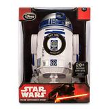 Star Wars R2d2 Arturito Droid Luz Sonido Mov. 27cm Disney