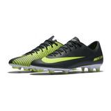 Botines Nike Mercurial Vi 6 Cr7 Fg, (ronaldo, Tapones)