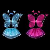 Traje Nuevo De Mariposa Para Niñita 1 Unidad Disponible