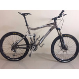 Bicicleta Trek Fuel Ex 9. Aluminio R26 2013