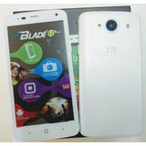 Zte Blade L2 Plus 8+5 C/flash 8gb Nuevo/libre/orig Wifi