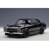 Autoart 1/18 Nissan Skyline Gt-r Kpgc10