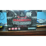 Tarjeta De Video Amd Hd5550 1gb Ddr3