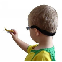 Kit: 2 Unid Cordão Para Óculos Infantil Em Neoprene