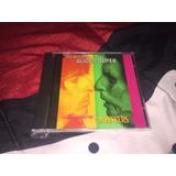 Alice Cooper Cd Máscara & Monsters Rock 80s Guns N Roses