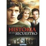 Dvd Original Historia De Un Secuestro The Chumscrubber