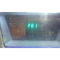 Som Panasonic Sa-ak22 Com Defeito Acionando F61 Sem Garantia