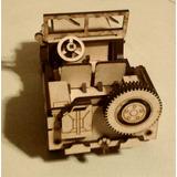 Jeep Willys Mdf