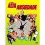 Dvd Alta Ansiedade (1977) - Novo Lacrado Original