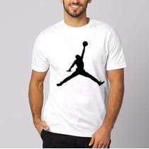 Camiseta Jordan Air - Promoção A Melhor Do Mercado Livre !!!
