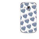 Capa Adesivo Skin306g1 Verso Para Galaxy S Duos Gt-s7562l