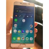 Samsung Galaxy Note 5 Blanco 32gb Liberado De Fabrica