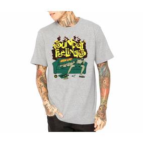 Camisa Camiseta 4i20 Reggae High Life