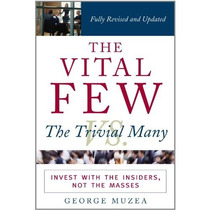 The Vital Few Versus The Trivial Many,invest Wi Envío Gratis