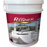 Membrana Liquida Renner 20 + 20 Kgs.