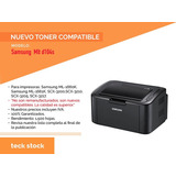 Toner Compatible 104 Mlt-104 Ml-1660 1670 Scx-3200