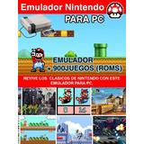 Emulador De Nintendo Para Pc