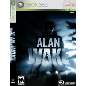 Alan Wake Legendado Pt-br (console Destravado Lt 3.0)