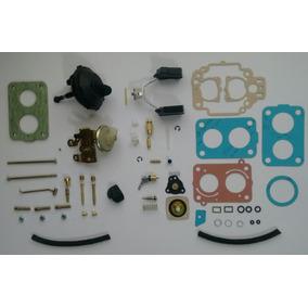 Kit Reparo Do Carburador Tldz 1.8 E 1.6 Álcool E Gasolina
