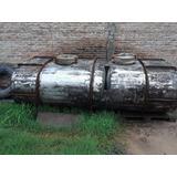 Tanque Cisterna Acero Inoxidable 5500 Lts