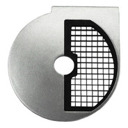 Disco De Corte En Cubos Para Procesadora Moretti Vc65