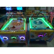 Arcade Sweets-ocean-magic Style 2 Jugadores