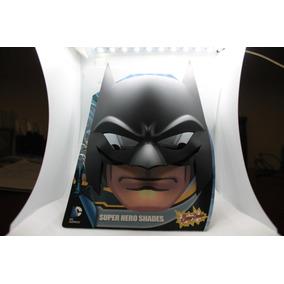 Lentes Batman Para Nino Con Proteccion Uv