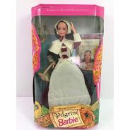 Barbie Pilgrim Antiga 1994 Special American Stories 80 90