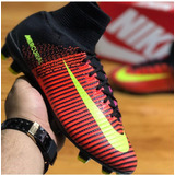 Nike Guayos En Bota 2017
