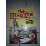 Club Del Misterio N° 107