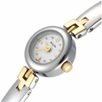 Relógio Bulova Bracelete 98t19 Novo Na Caixa 12x S/ Juros