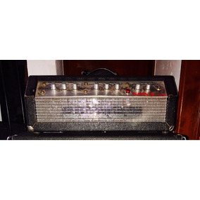 Amplificador De Bulbos Sonatone